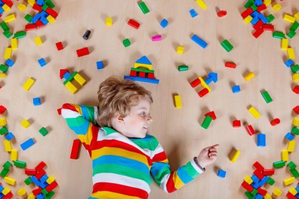 Come Riconoscere L'autismo Nei Bambini