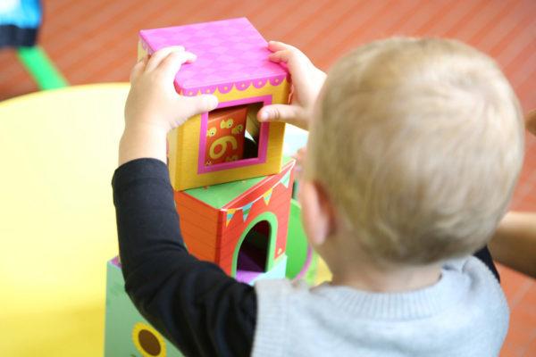 I Sintomi Dell'autismo Infantile
